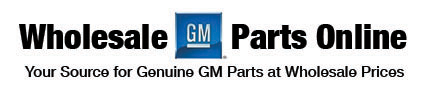 Chevrolet Parts, Cadillac Parts, GMC Parts and Buick Parts powered by Wholesale GM Parts Online