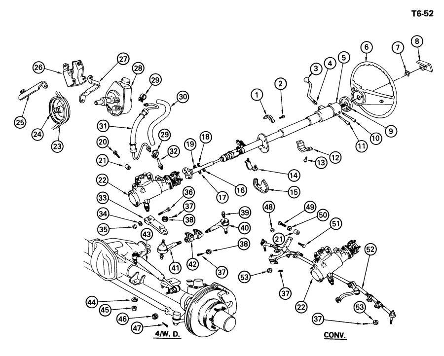 1980 chevy steering column diagram  chevy  wiring diagram