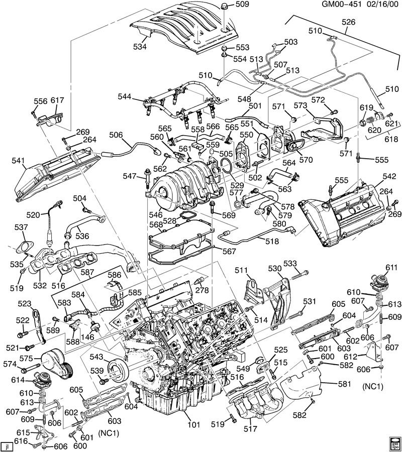 Engine Asm