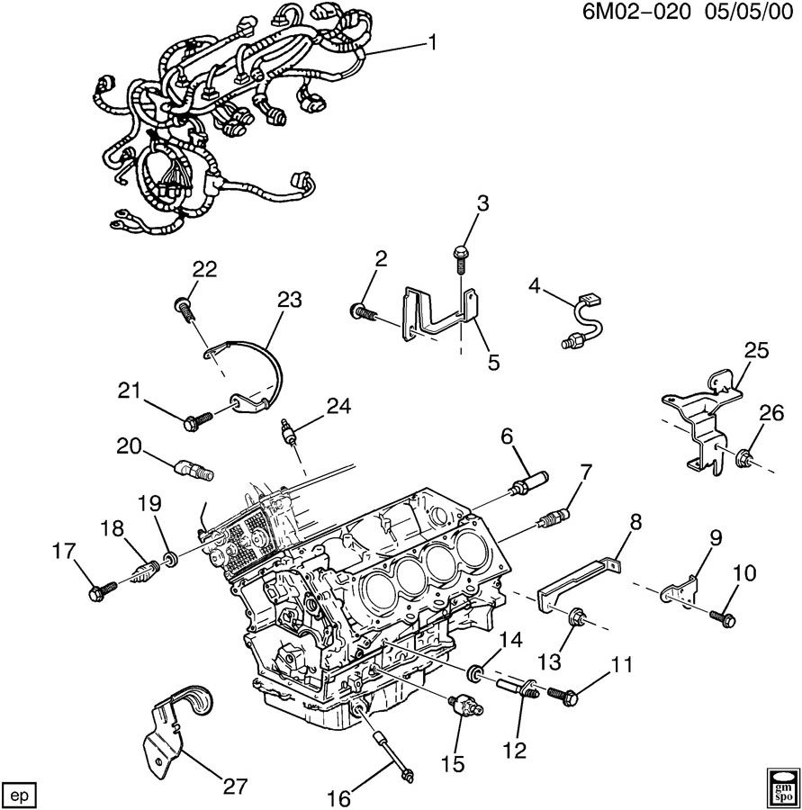7gmke Cadillac Sts V Firing Order 2005 Cadillac Sts 4 6l V6 together with T7422029 Location starter 2002 cadillac deville moreover 313628 Cadillac Northstar Engine Spark Plug Replacement in addition 1994 Chevy Truck Wiring Diagram further 17 Further 1997 Cadillac Deville Engine Diagram Images. on cadillac northstar engine diagram