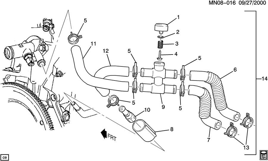 gm 2 4l dohc engine  gm  free engine image for user manual