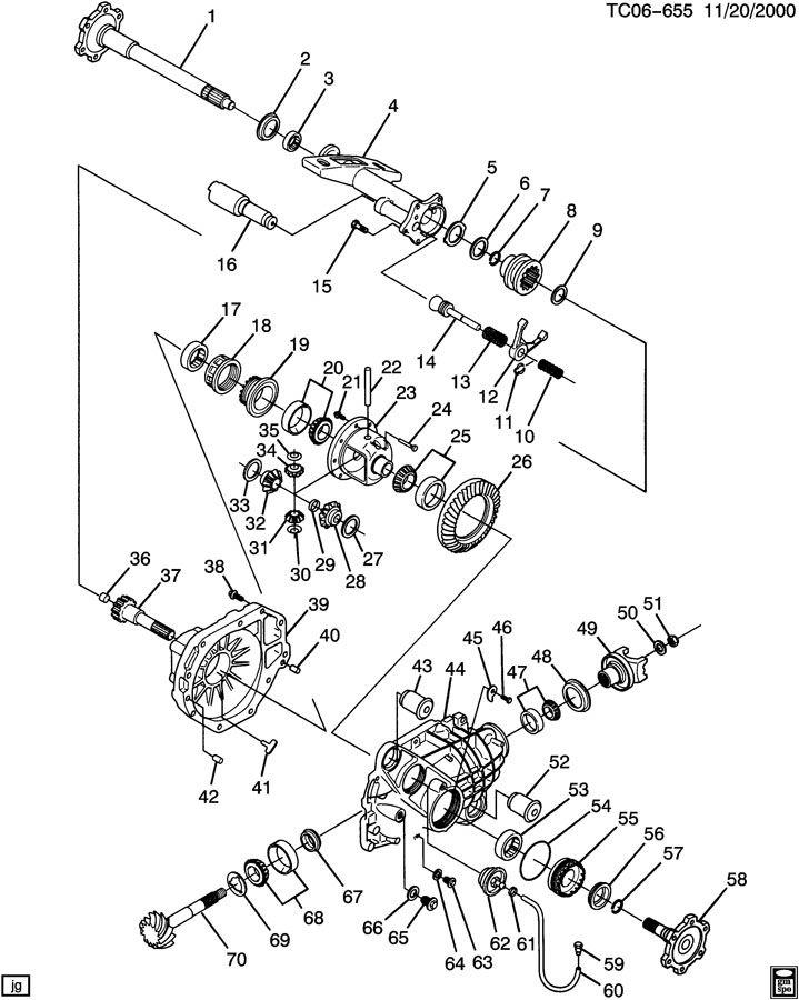 3 1l Engine Diagram For Oldsmobile Crankshaft Position