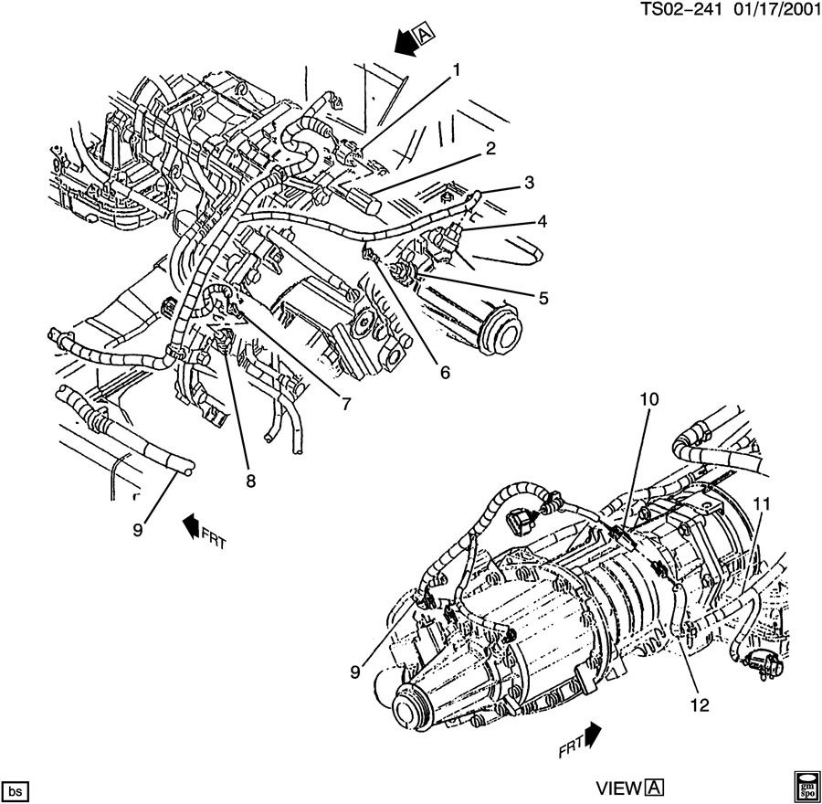 2002 chevy blazer transfer case diagram  2002  free engine