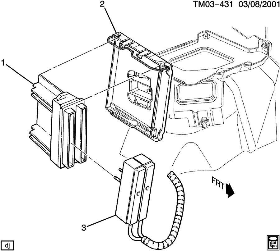 3w Engine Parts