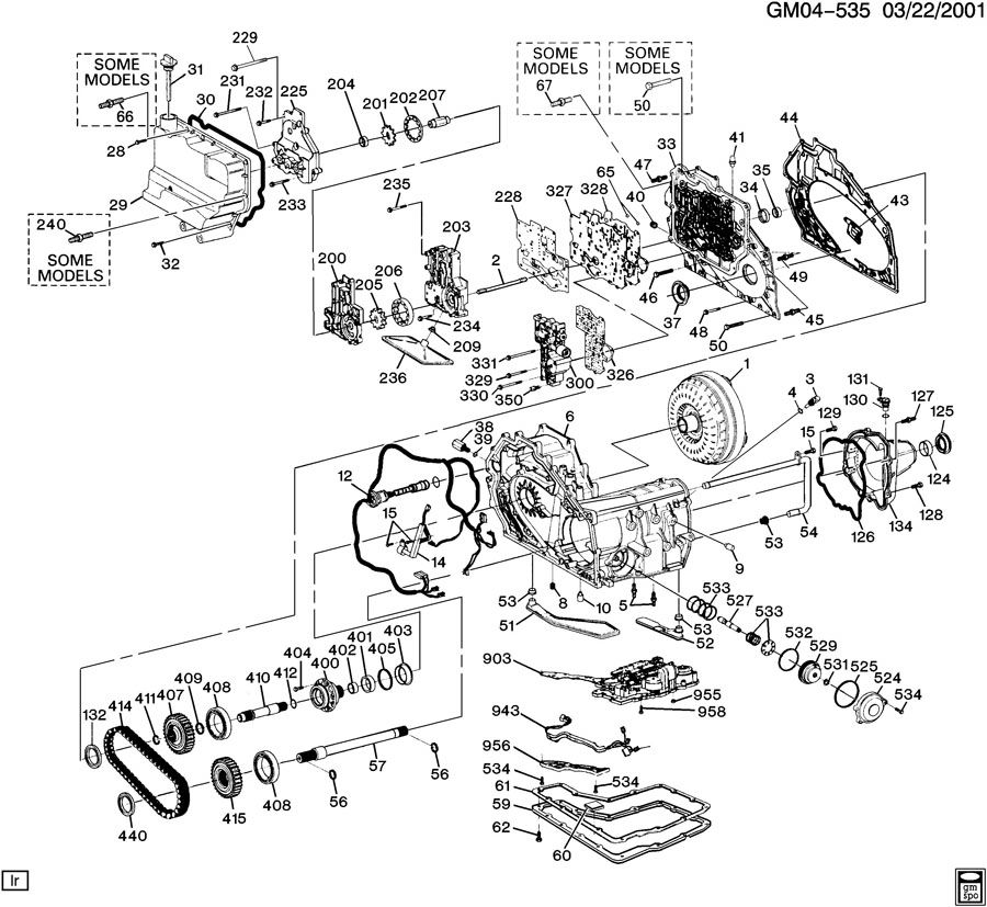 gm 4t80e automatic transmission diagram gm get free image about wiring diagram