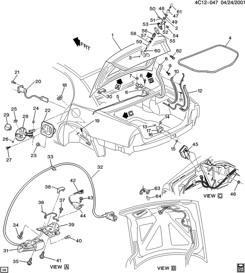 2001 buick lesabre ac parts diagram  u2022 wiring diagram for free