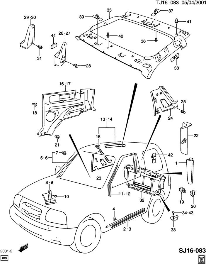 geo metro alternator wiring diagram