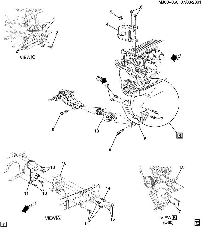 96 chevrolet cavalier starter wiring diagram 99 cavalier