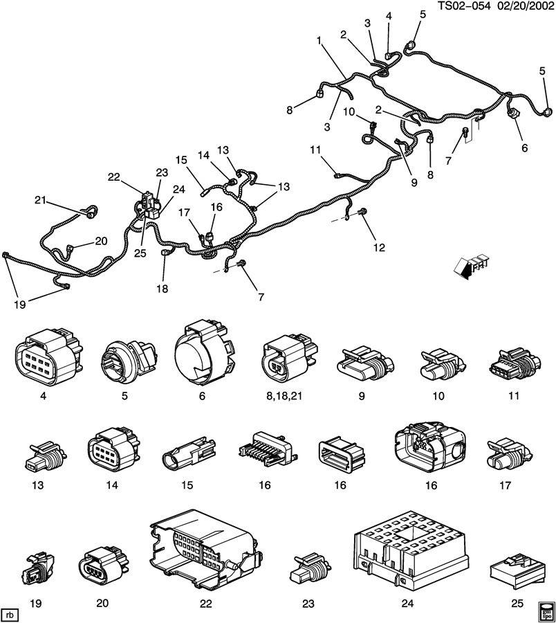 gmc rally stx wiring diagrams