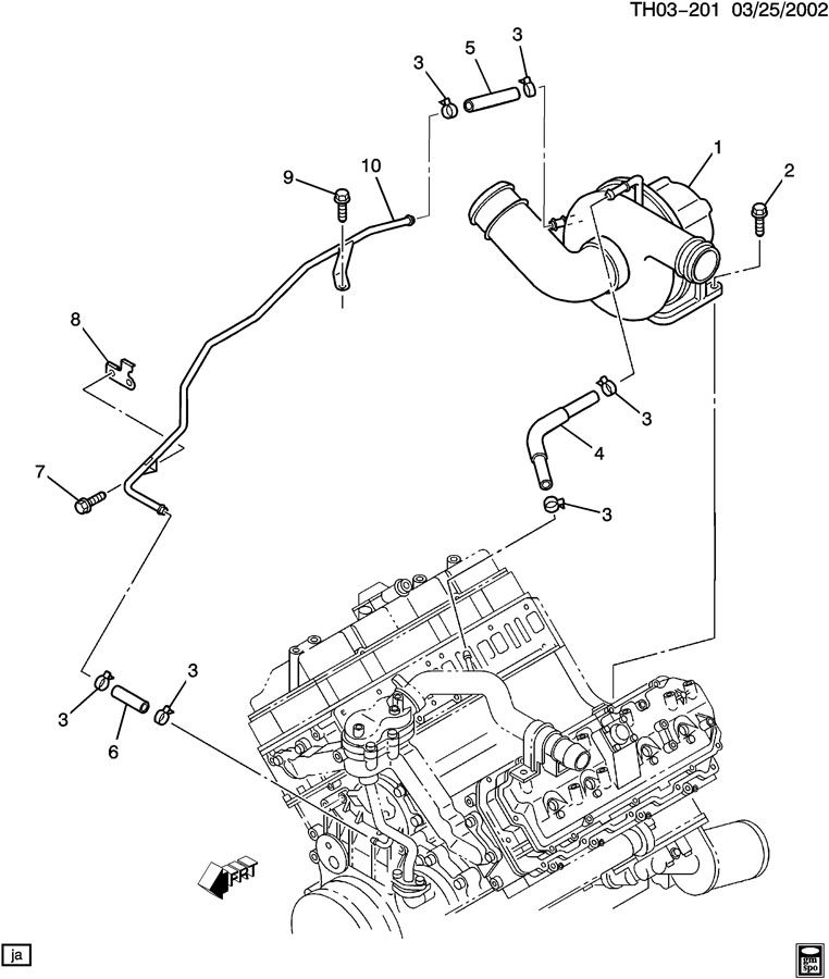 serpentine belt diagram for 2004 chevy duramax 6