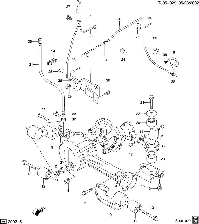 2004 mazda 3 axle diagram  2004  free engine image for
