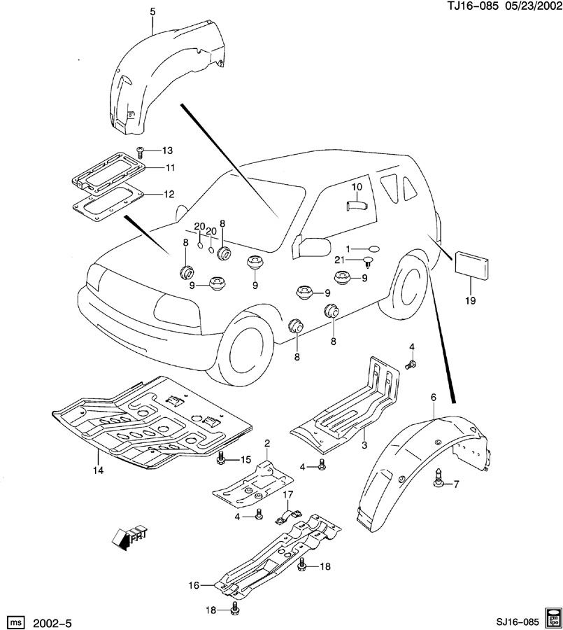 Geo Tracker Wiring Diagram Light Lift Wiring Diagram Images Chevy S