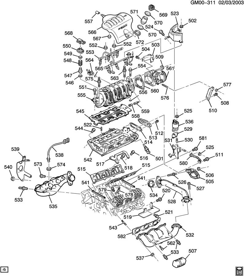 3800 3 8 chevy engine diagram  3800  free engine image for
