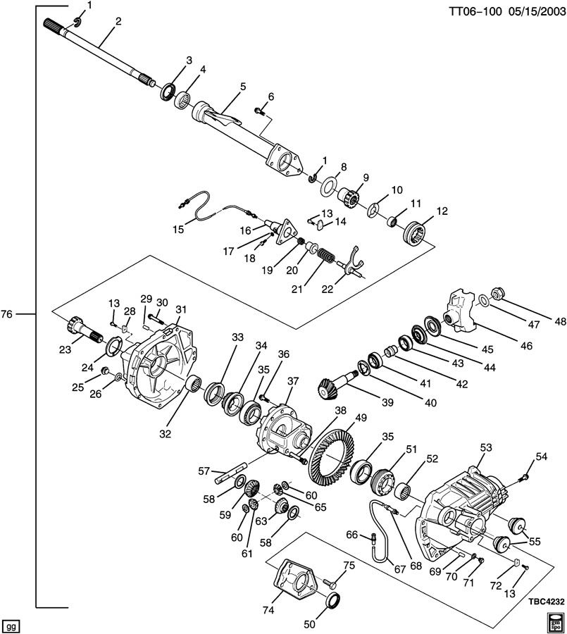 99 Chevy S10 Engine Diagram Electrical Circuit Electrical Wiring