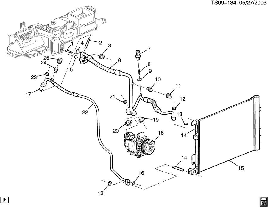 Gmc Envoy Engine Diagram Pictures To Pin