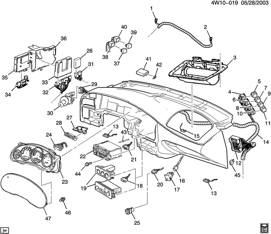 6ozyq Chevrolet Tahoe Lt Replace A C Evaporator further Wiring Diagram For 2001 Buick Regal moreover T8994983 Ecu ecm located together with 87 Toyota Corolla Engine Diagram moreover 5 7l Chevy Engine Parts Diagram. on 1996 chevy tahoe wiring diagram