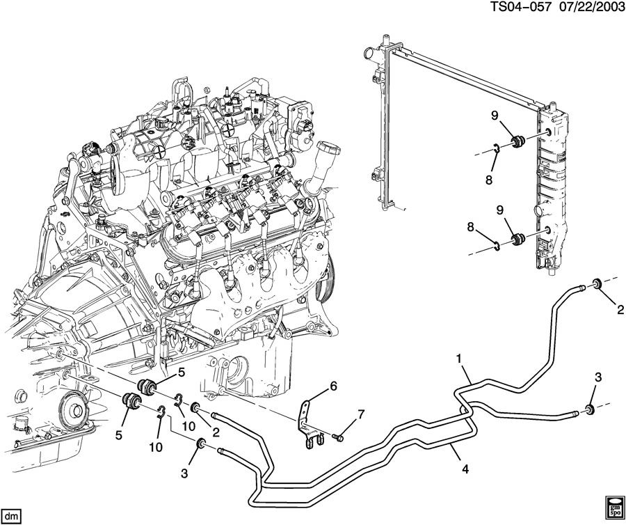 6 2l v8 sfi engine  6  free engine image for user manual