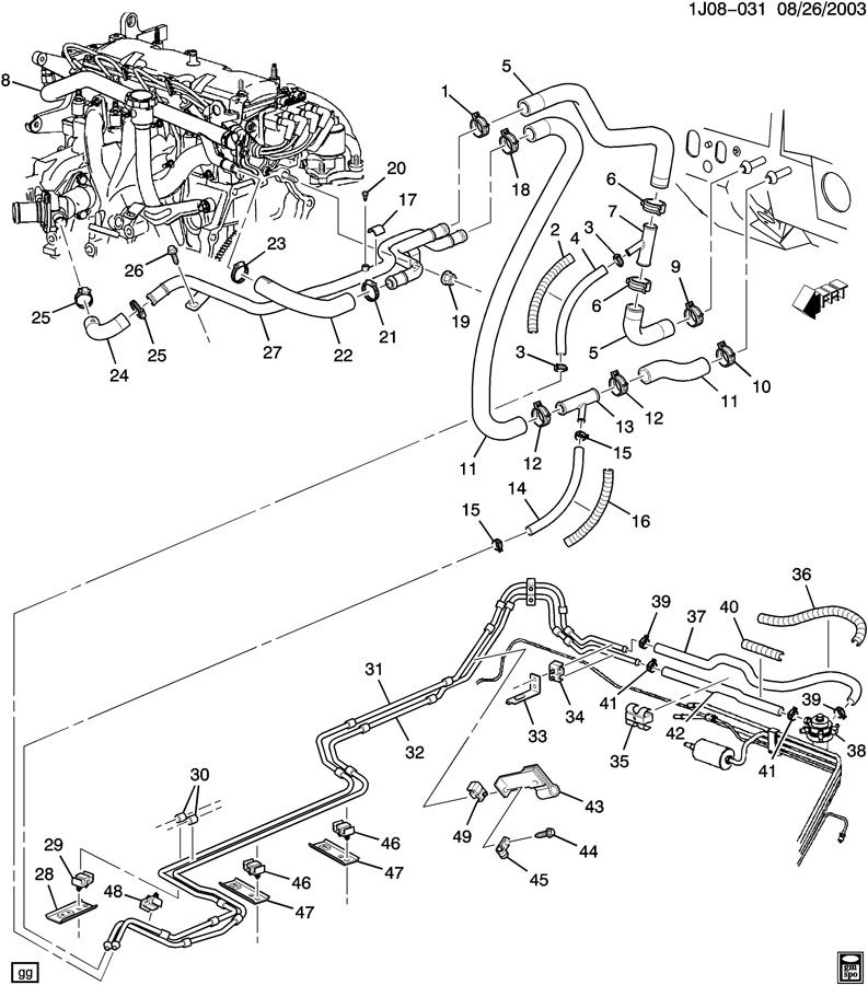 hoses  u0026 pipes  heater  u0026 pressure regulator