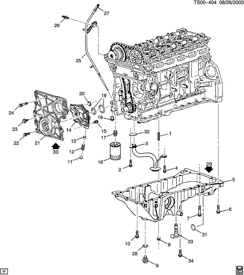 Gm L6 Engine
