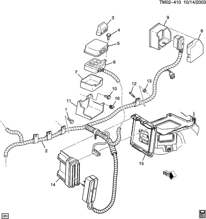 astro engine wiring harness best parts    wiring       harness       engine       part    3 at cowl panel     wiring       harness       engine       part    3 at cowl panel