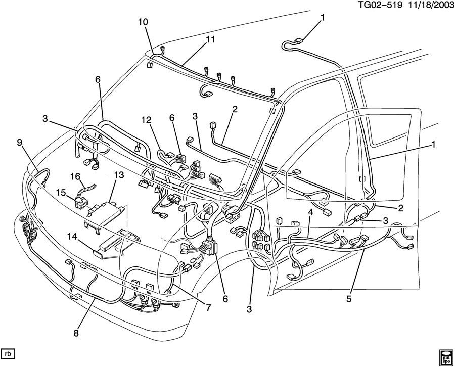 Chevrolet 2500 Blower Motor Resistor Location on 1994 Chevy S10 Blazer Fuse Box Diagram