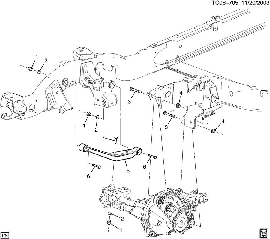 2000 Chevy Silverado Suspension Parts Diagram Html Autos