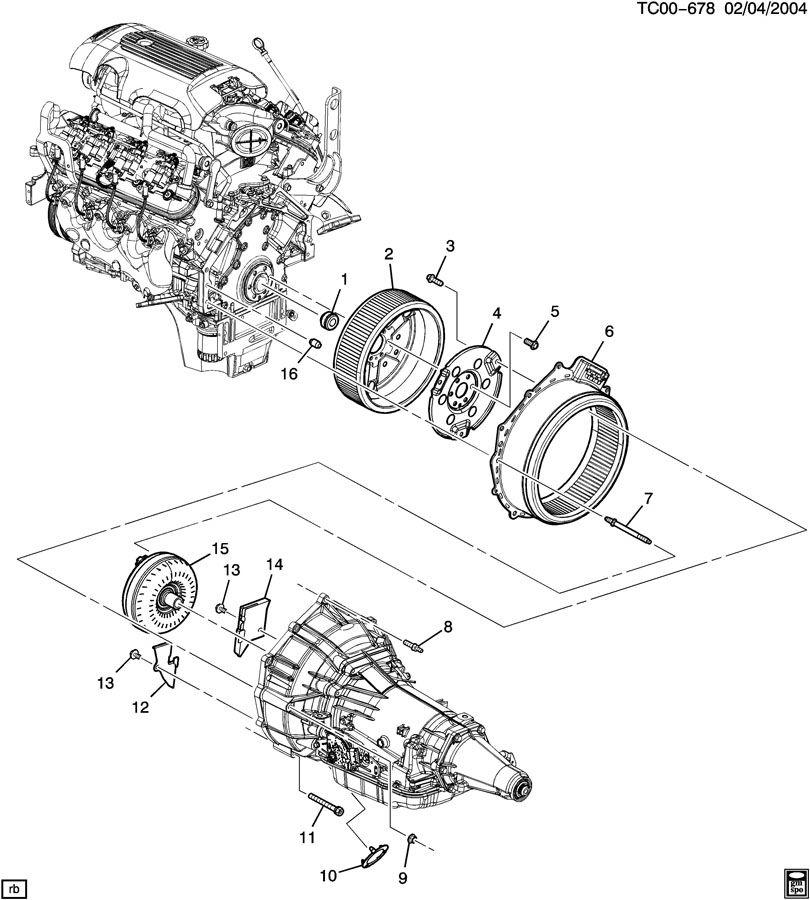 2006 Chevrolet Silverado Stator  Generator Field  Stator  Gen Remanufactured