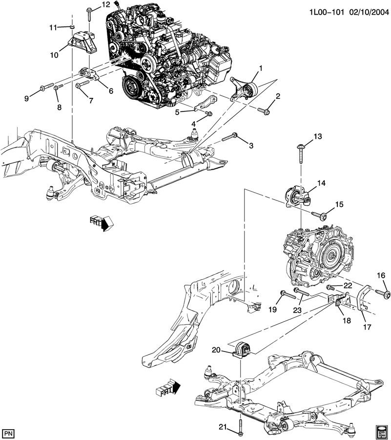 pontiac 88 gm parts diagrams online