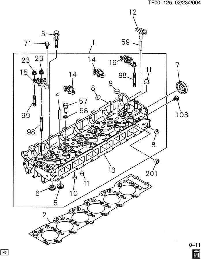 gmc t8500 wiring diagram gmc wiring diagrams instructions rh ww5 ww w freeautoresponder co GMC T8500 Tandem GMC T8500 Tandem