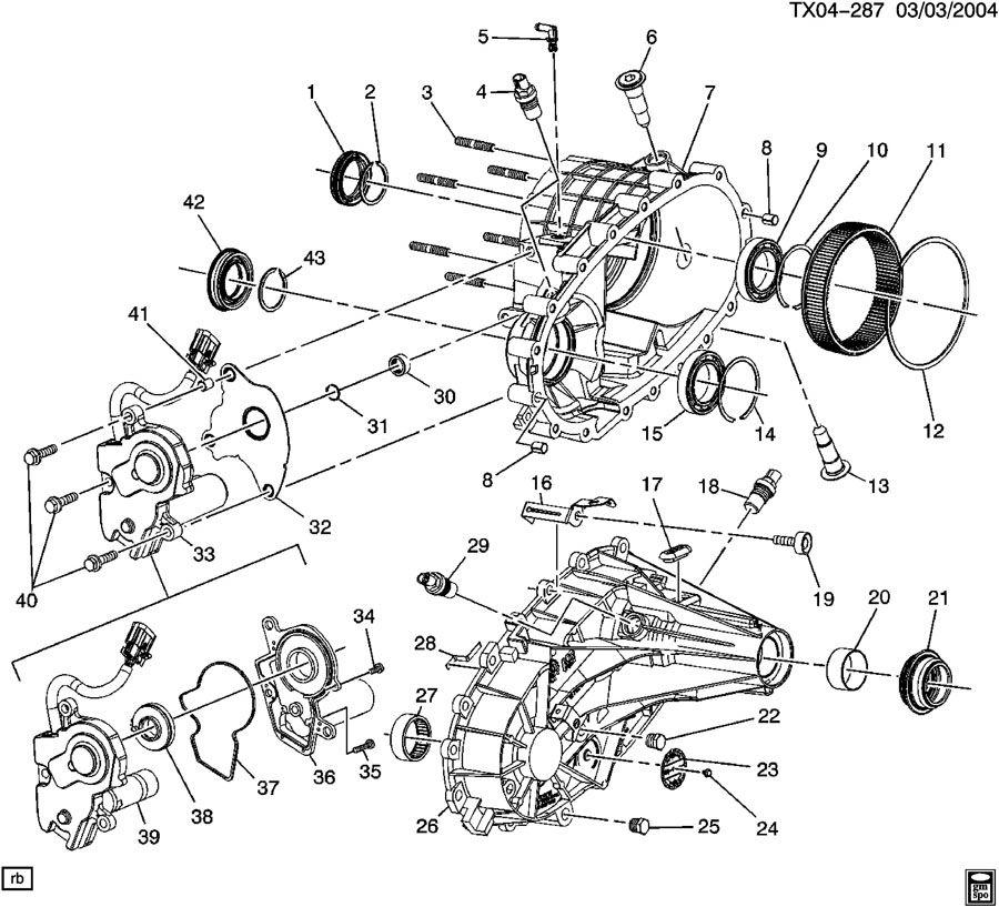 buick 3 3l v6 engine diagram