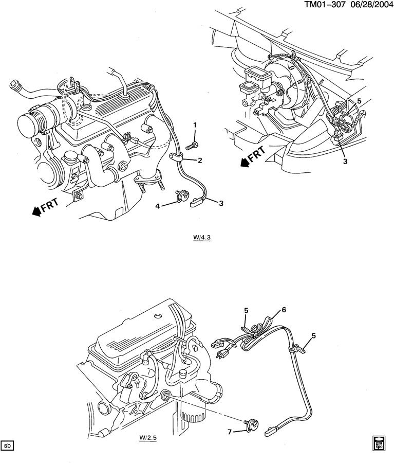 gm 4 2 engine short block  gm  free engine image for user