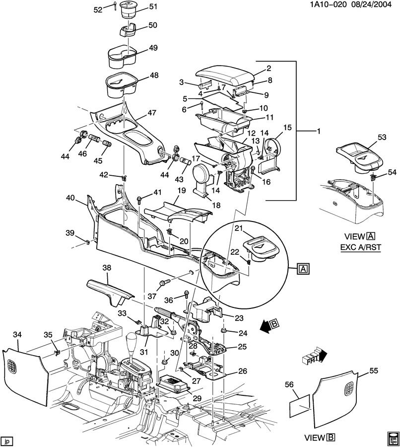 chevy s10 fuel system diagram