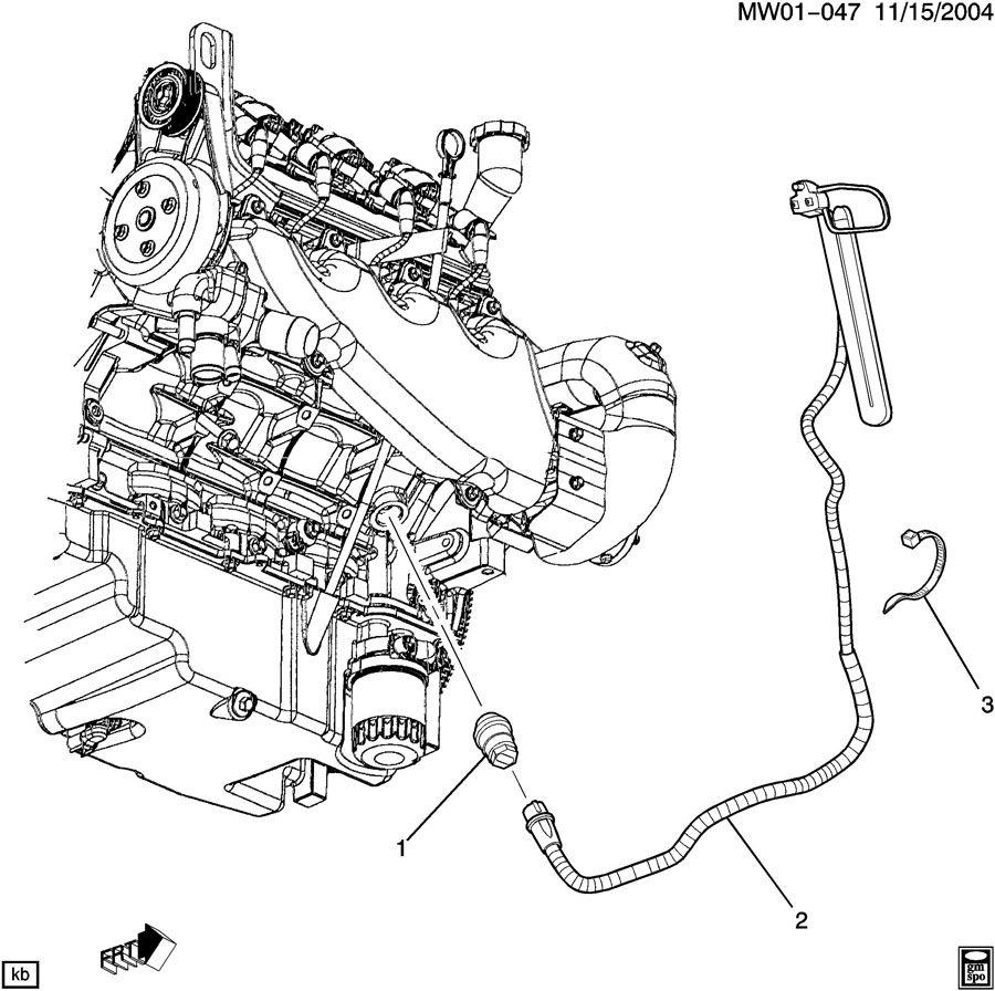 Pontiac       Grand       Prix    ENGINE BLOCK    HEATER