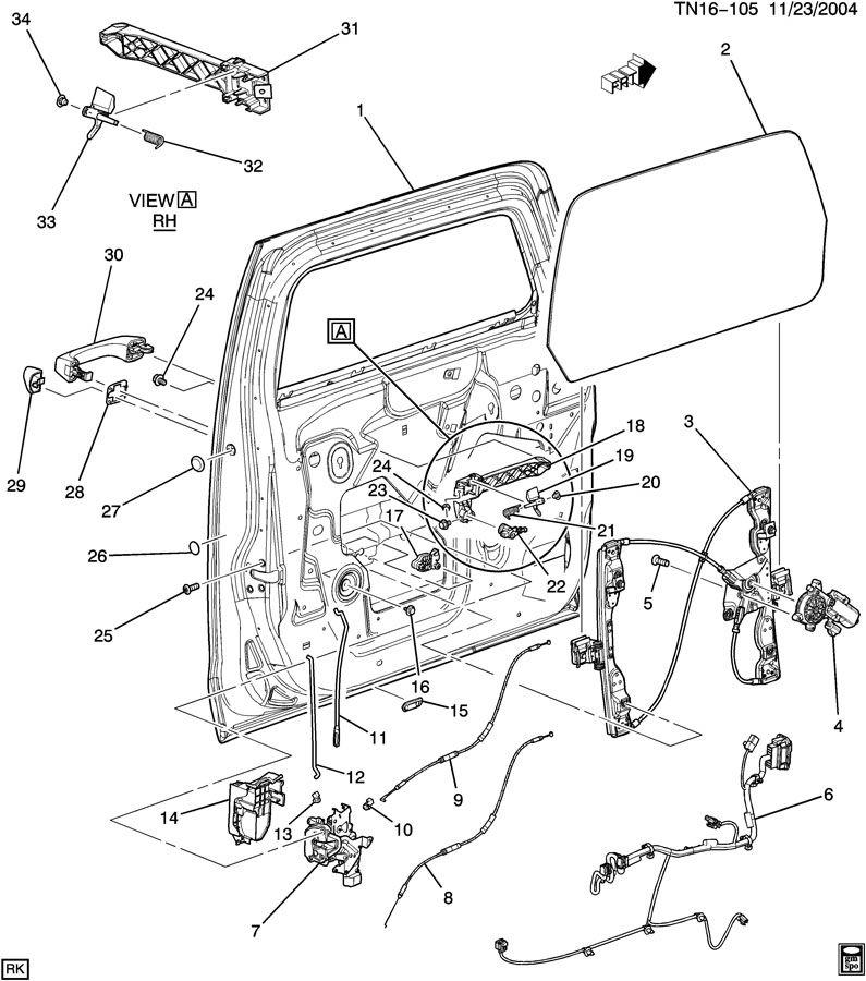 Hummer Onstar Wiring Diagram