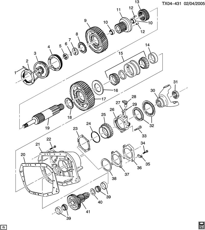 2002 Chevrolet Kodiak Wiring Diagram: 1996 Chevrolet Kodiak Wiring Diagram At Nayabfun.com