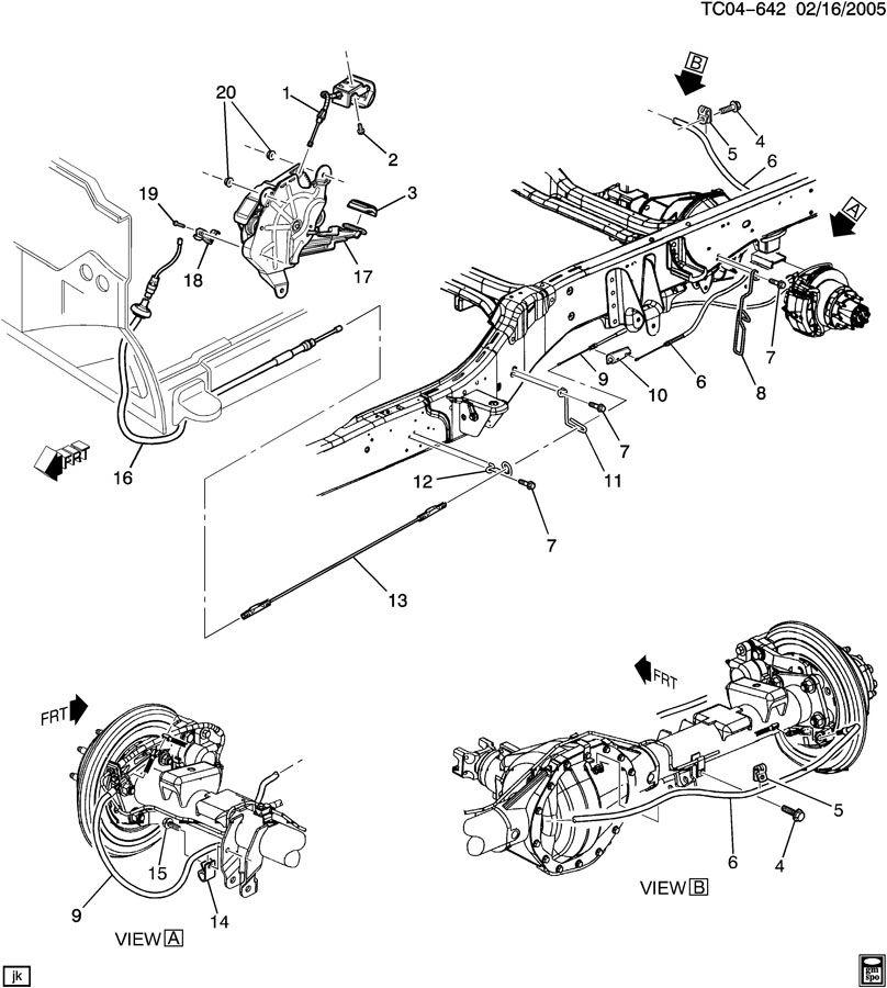 diagram 2003 silverado 4wd circuit wiring diagram full 2002 Ford F350 Wiring Diagram