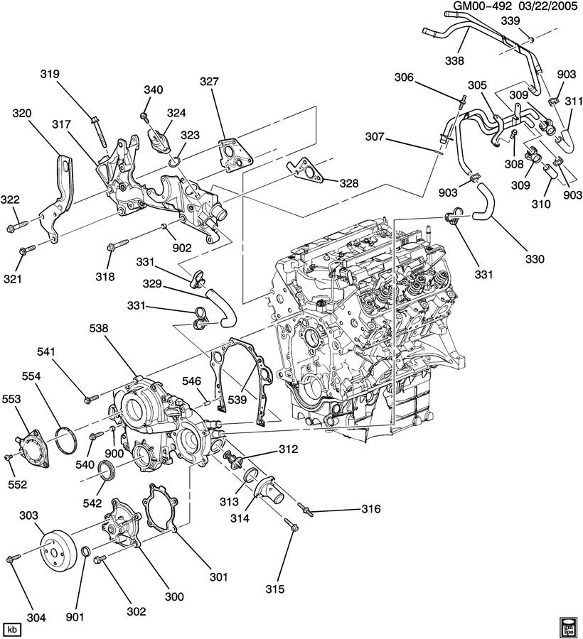 08 Pontiac G6 Engine Diagram Wiring Diagram For Free