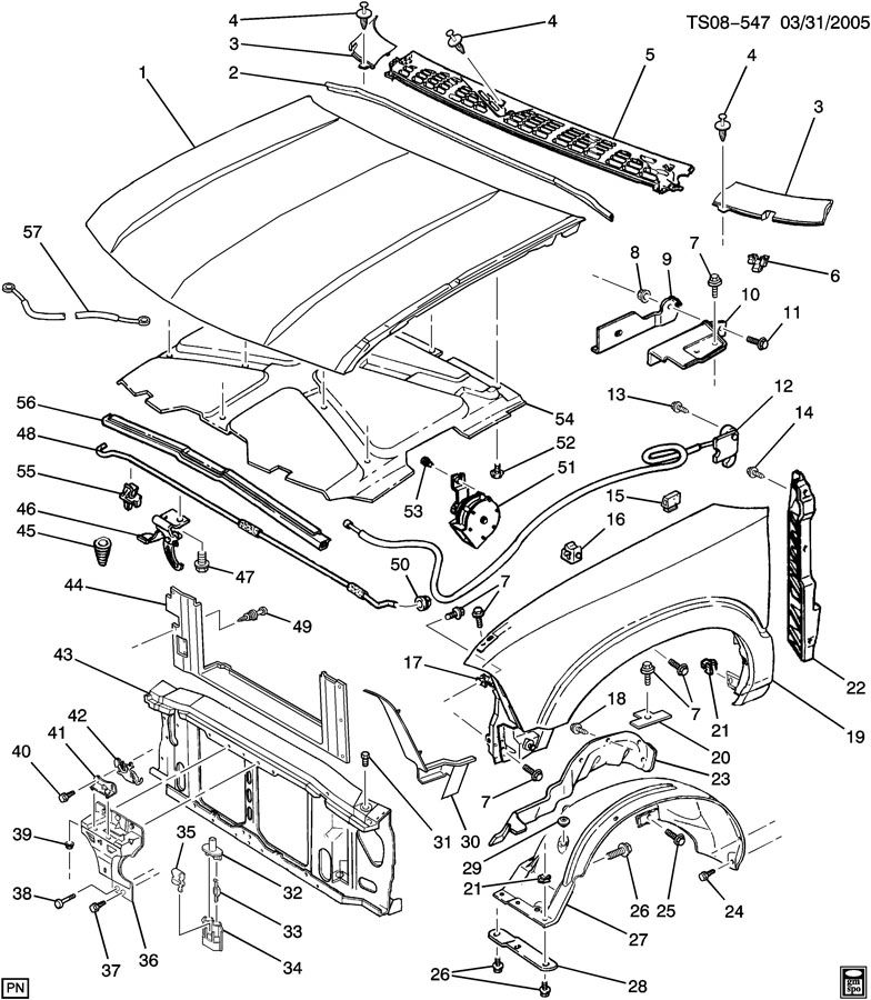 s10 performance parts