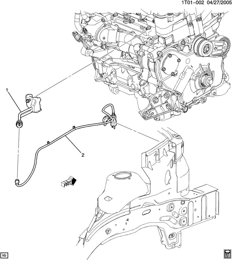 2003 mazda protege5 engine diagram