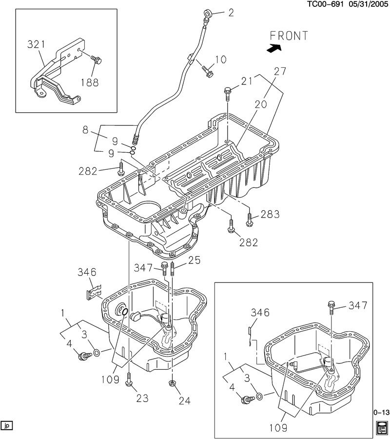 chevrolet silverado engine asm