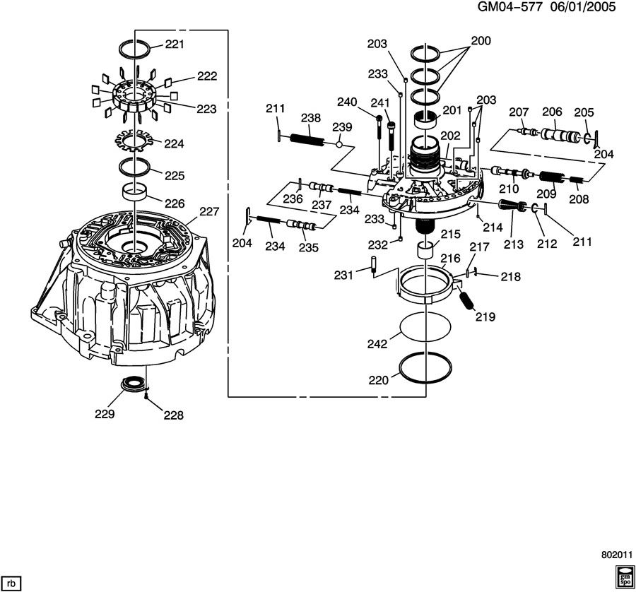 2010 cadillac dts parts diagram html