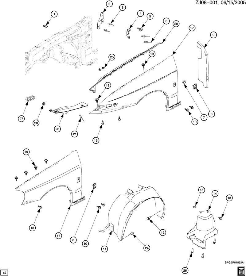 Fender Amp Wheelhouse Front End