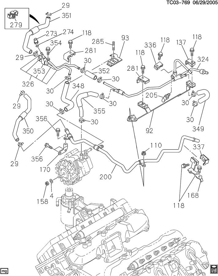 050629TC03 769 dreaded p0087 code page 5 chevy and gmc duramax diesel forum Duramax LB7 Fuel System Diagram at gsmportal.co