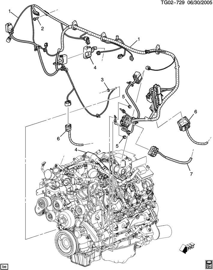1969 Ford Alternator Wiring