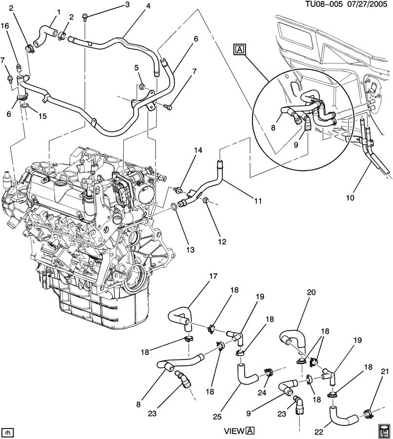 02 vw jetta heater hose diagram  02  free engine image for