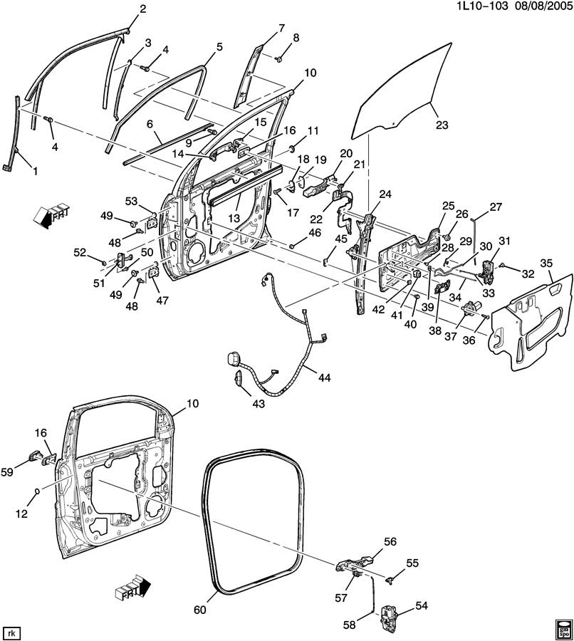 2008 Hhr Code P0016 together with Chevy Colorado 3 5l Engine Diagram furthermore Toyota Highlander Oil Pressure Sensor Location likewise Tahoe Evap Vent Solenoid Location On Vehicle also 2007 Chevy Equinox Bumper Diagram. on 2006 equinox wiring diagram