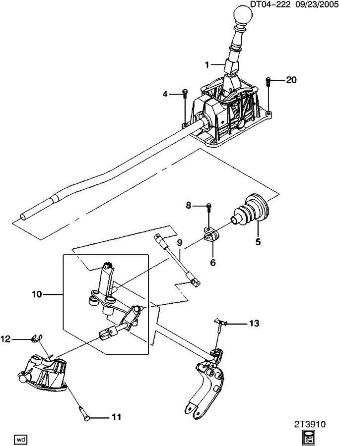 Diagram  88 Chevy S1manual Transmission Diagram Full