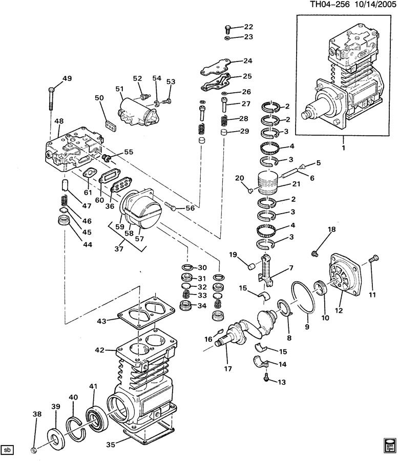 3126 caterpillar engine service parts