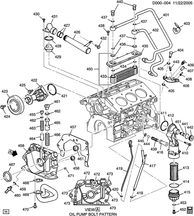 cadillac cts fuel filter diagram