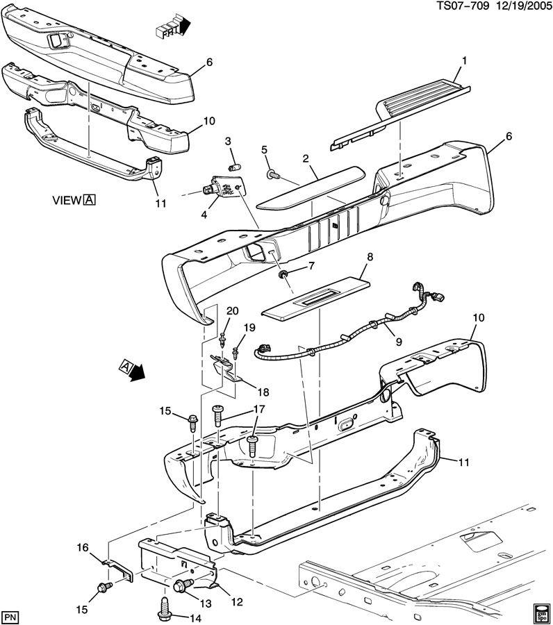 gmc c8500 bolt cross member front spring bumper seat. Black Bedroom Furniture Sets. Home Design Ideas